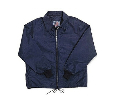 Snap N Wear Unlined Coach's Jacket - 8300