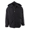 Snap N Wear Poplin Parka with Zip-Off Hood 9001