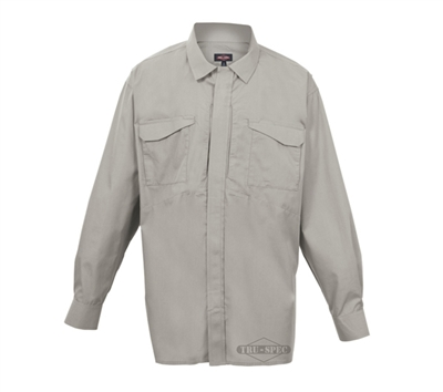 Tru-Spec Mens Uniform Long Sleeve Shirt - 1057