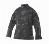 Tru-Spec Black Multicam Uniform Shirt - 1229