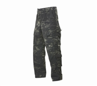 Tru-Spec Black Multicam Uniform Trousers - 1236
