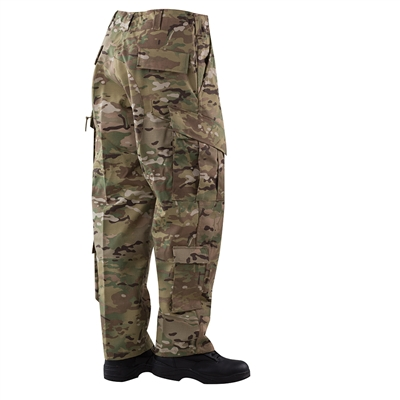 Tru-Spec Multicam Tactical Response Uniform  Pant - 1266