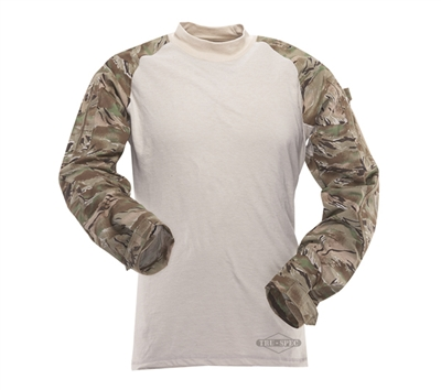 Tru-Spec TRU All Terrain Tiger Combat Shirt - 2556
