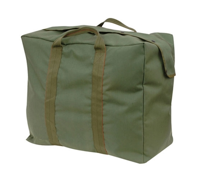 Tru-Spec Olive Drab Flight Kit Bags - 6339