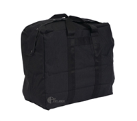 Tru-Spec Military Black Flight Kit Bags - 6342