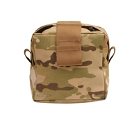 Tru-Spec MultiCam Compatible Medic Pocket - 6541