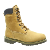 Wolverine Waterproof Insulated Work Boot - W01195