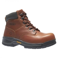 Wolverine Harrison Lace Up Steel Toe EH Work Boot - W04904