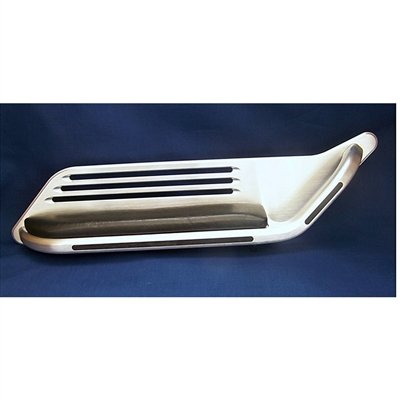 Marque Armrest with Light & Door Opener