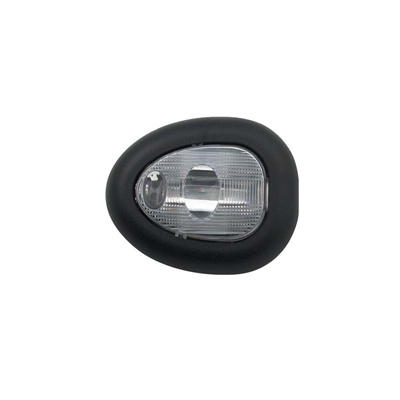 Deluxe Single Dome Light