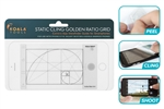 Golden Ratio Smartphone Viewfinder