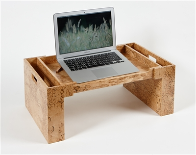 Luxury Laptop Tray