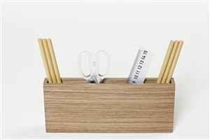 Wood Pencil Boxes beautifully packaged - great luxury gifts by iWOODESIGN