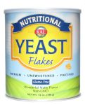 Nutraceutical Corporation- Nutritional Yeast Flakes