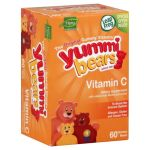 YUMMI BEARS - VITAMIN C