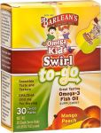 Barlean's Organic Oils- Omega Swirl To-Go Kids MP (30)