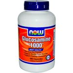 NOW - Glucosamine '1000' - 180 Caps