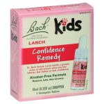 BACH - REMEDY KIDS CONFIDENCE