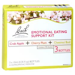BACH - EMOTIONAL EATING KIT