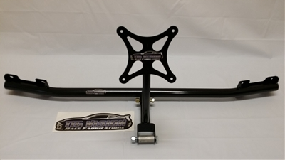 2005-2014 Mustang Parachute Mount (4130 chro-moly)
