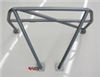 "Watson Racing ""Bolt-In 4-Point Street/Track Cage, Watson Gray Powdercoat 2015-2017 Mustang Coupe"