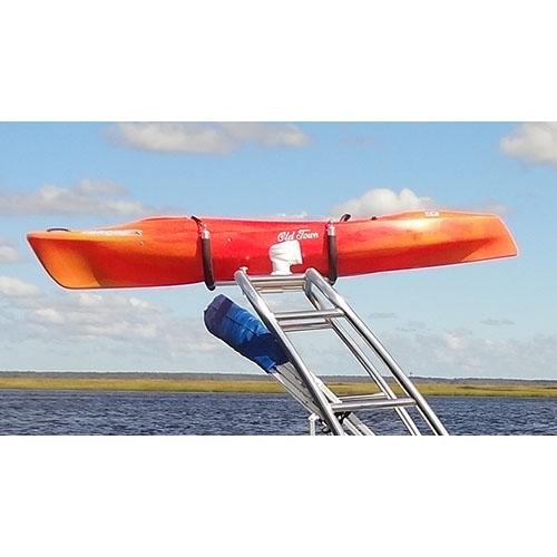 kayak/paddle board rack
