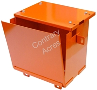 Allis Chalmers: B C CA Battery Box with Lid