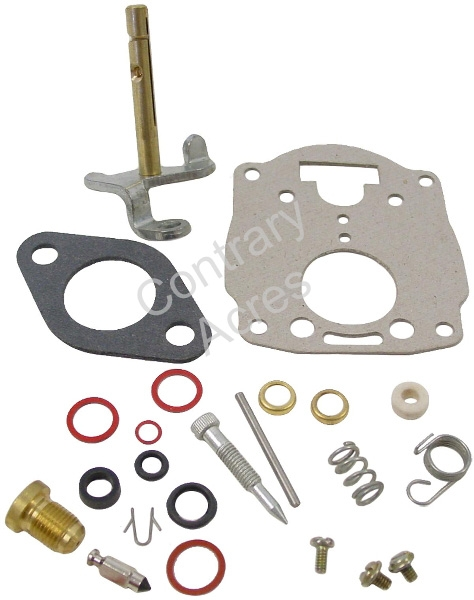 Allis Chalmers: G CARBURETOR KIT