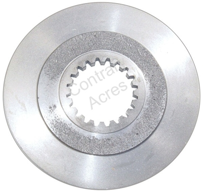 CLUTCH SLIDER DISC
