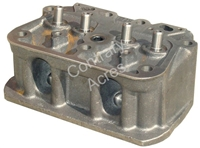 CYLINDER HEAD W/ SEATS & VALVE GUIDES - 420 430 440