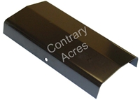 TOP BATTERY COVER - JOHN DEERE A