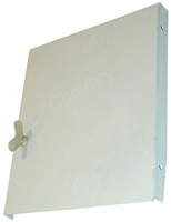 BATTERY DOOR/COVER LH