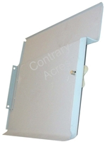 BATTERY DOOR/COVER (LH)