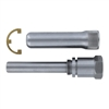HYDRAULIC COUPLER W/ COVER