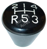 GEAR SHIFT KNOB - 5 SPEED