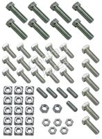 RADIATOR CORE BOLT KIT