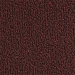 Maroon Loop Carpet