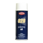 Industrial Polishing Oil