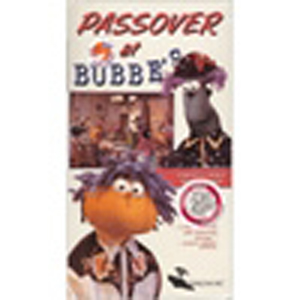 Passover at Bubbe's