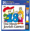 One Minute Jewish Games