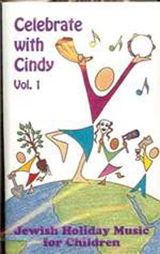 Celebrate with Cindy - Vol 1. - Cassette and CD