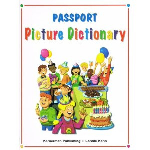 Passport Picture Dictionary