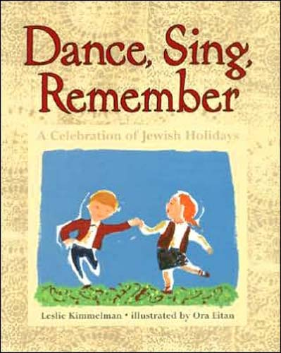 Dance, Sing, Remember  HB