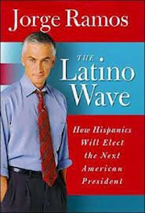 Latino Wave How Hispanics Will Elect Next American President HB