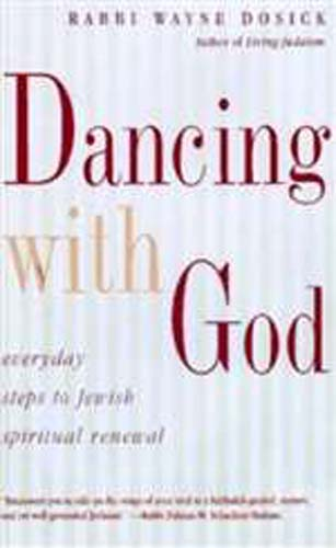 Dancing With God (HB)