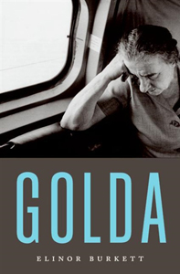 Golda  (Bargain Book)