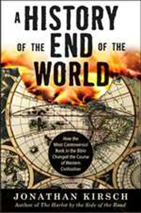 History of the End of the World (Bargain Book)
