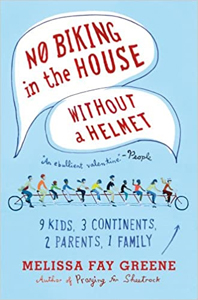 No Biking in the House Without a Helmet by Melissa Faye Greene