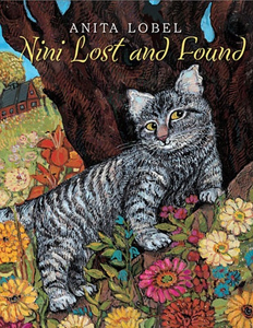 Nini Lost and Found, by Anita Lobel
