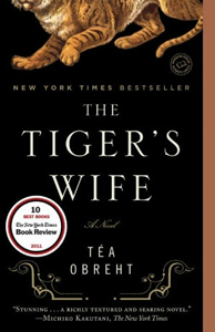 The Tiger's Wife  (PB)